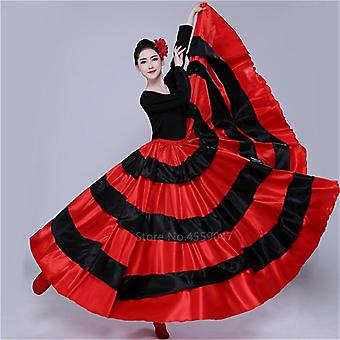 Espanjalainen tanssi puku