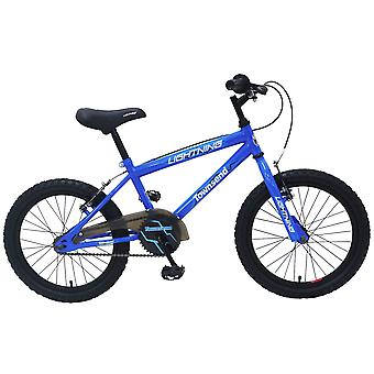 Townsend Lightning 18 Inch Boys Mountain Bike- MV Sports