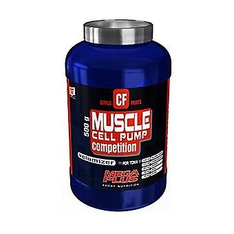 Muscle Cell Pump 500 g