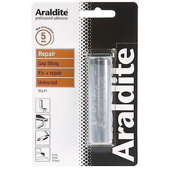 Araldite ARA-400015 Repair Bar 50g