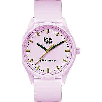 Ice Watch wristwatch ICE solar power - Nature - Small - 3H - 018473