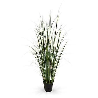 Keinotekoinen bambu ruoho kasvi 120 cm