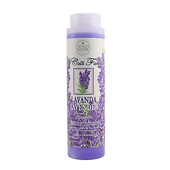 Dei colli fiorentini chuveiro gel lavanda toscana 257590 300ml /10.2oz