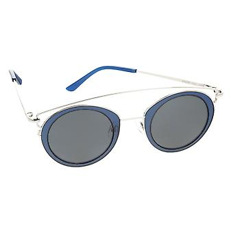Liebeskind Berlin Women's Sunglasses 10251-00240 SILVER / BLUE
