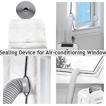 Window Sealing For Mobile Air Conditioners Exhaust Dryers Cloth