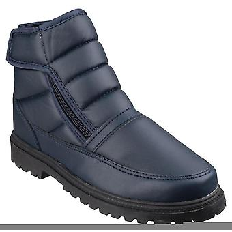 Cotswold grit winter boots womens