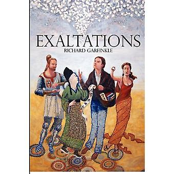 Exaltations by Richard Garfinkle - 9780578023625 Book