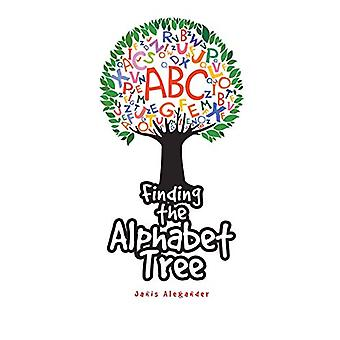 Finding the Alphabet Tree by Janis Alexander - 9781640031791 Book
