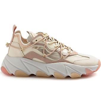 Zapatillas deportivas para mujer Sah Extreme Bis 04 Rosa y Crema