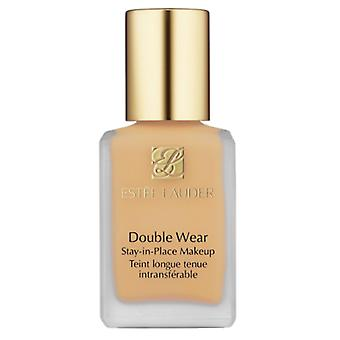 Estée Lauder Double Wear vloeibare make-up Spf 10 2c1 #Pure Beige 30 ml
