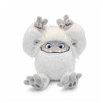Movie Abominable Snow Yeti Plush Cute Anime Doll Toys For Children Christmas Gift