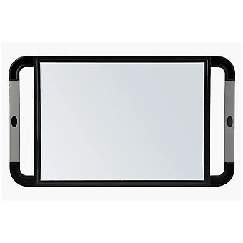 Sibel V-Design Mirror - Black