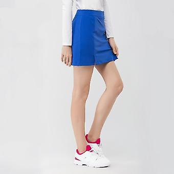 Ladies Athletic Sports Short Skirt