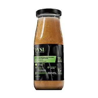 Organic pea and beet protein post workout drink 250 ml