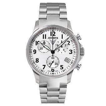 Watch Junkers TANTE JU CHRONO - J-6890-M1