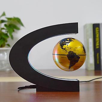 Equipo de enseñanza de la escuela de estudiantes de estantes en forma de C del Globo de Levitación Magnética