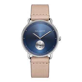 Reloj de hombre Paul Hewitt PH-BW-S-NS-56M