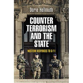 Counterterrorism and the State by Dorle Hellmuth