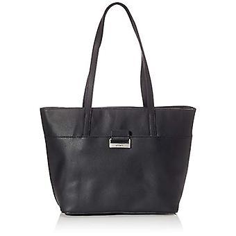 Gerry Weber Talk Different Ii Shopper Lhz - Women's Bag, Black, 14x29x43 cm (B x H T)