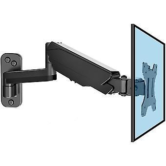 FengChun 13-32 Zoll Monitor Wandhalterung mit VESA Erweiterung Kit für Computer / TV-Bildschirme, voll