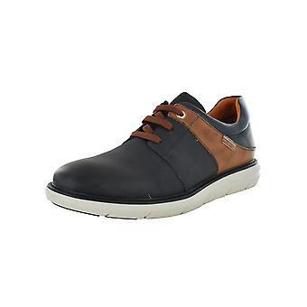 Pikolinos Mens Amberes M8H-4242NW Oxford Shoes