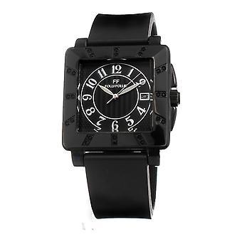 Dame watch Folli Follie WF7E060ZDK (Ø 35 mm)