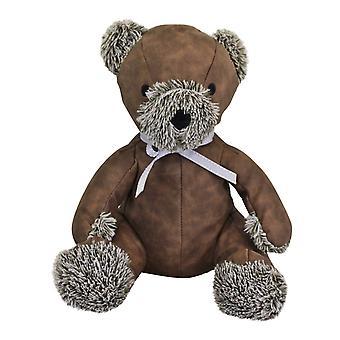 Arrêt de porte d'ours de nounours
