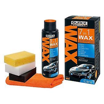 Wax Quixx (6 uds) 7-in-1