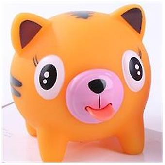 Voice Out Tongue Toys Pinch Toys Kids Decompression Vent Toys Animal Decompression Toys