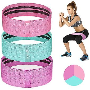 Gym Fitness Exercises Band
