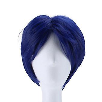 Perücke Cap Cinderella kurze synthetische Haar Perücken