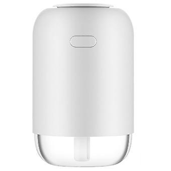 Mini Usb-manövrerad bärbar luftfuktare Aroma Diffuser