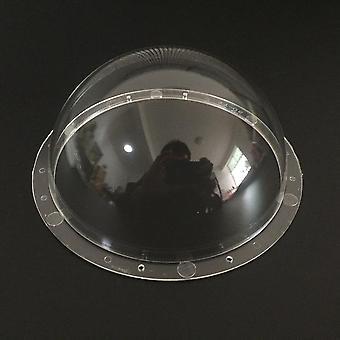 אקריליק טלוויזיה במעגל סגור מצלמה ברורה, דיור כיפה עבור מקורה / חוצות