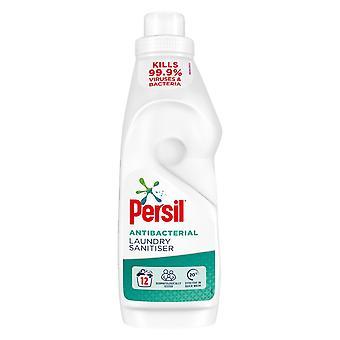 2x50W Persil NonBio 3in1 Laundry Capsules & 12W Persil Antibac Laundry Sanitiser