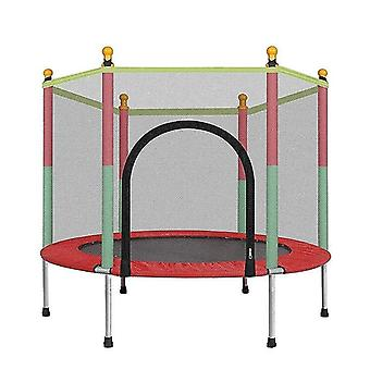Children Trampoline Jumping Bed Outdoor Fitness Exercise
