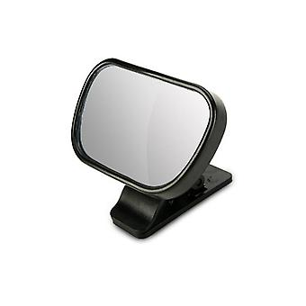 Qian Baby Car Mirror Safety Car Seat Mirror For Rear Facing Infant With Wide Crystal Clear View