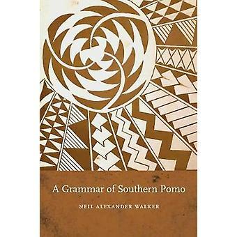A Grammar of Southern Pomo