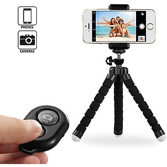 Phone Tripod For Iphone, Android Phone, Camera, Sports Camera