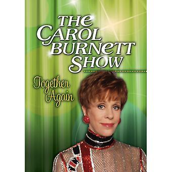 Carol Burnett - The Carol Burnett Show: This Time Togeth [DVD] USA import