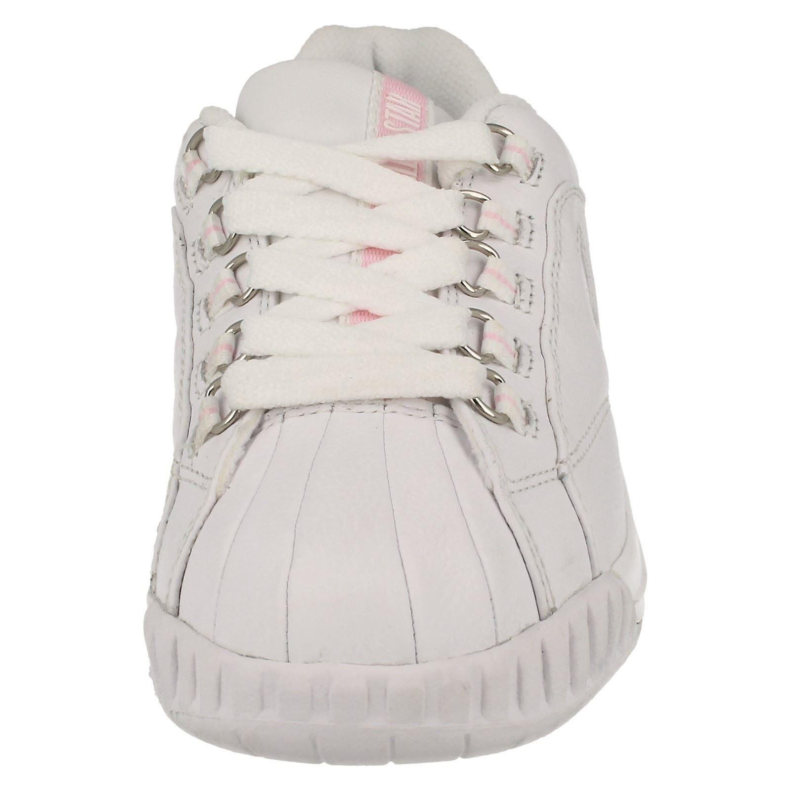 Girls Converse Trainers Kids Cynch Le