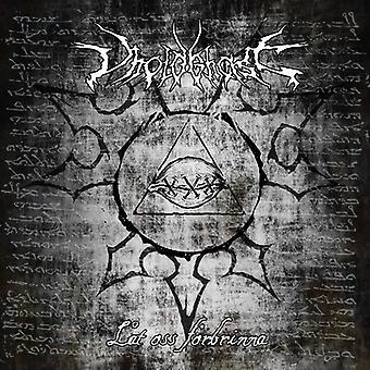 Vholdghast - Lat Oss Forbrinna [CD] USA import