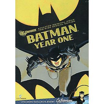 Importieren Sie Batman Year One [DVD] USA