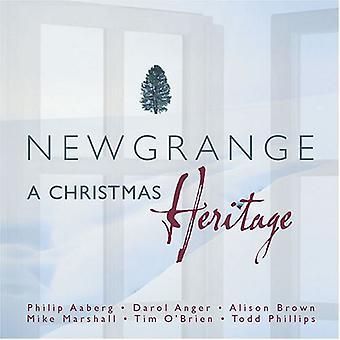 Newgrange - Christmas Heritage [CD] USA import