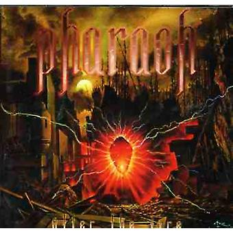 Pharoh - After the Fire [CD] USA import