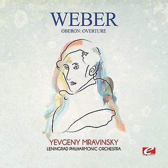 Von Weber - Oberon: Importación de USA de Overture [CD]