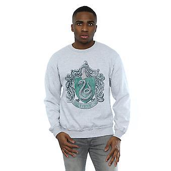 Harry Potter miesten Luihuinen ahdistuneita Crest huppari