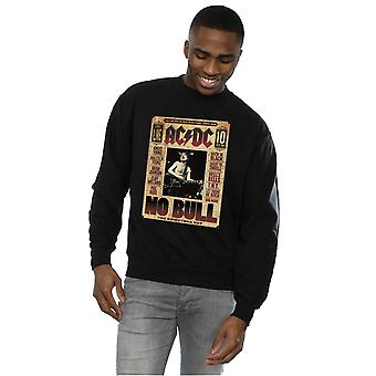 AC/DC Men's No Bull Live Sweatshirt