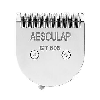 Aesculap Akkurata GT606 Dog Grooming Trimmer Blade - 40mm, 3 Adjustable Sizes