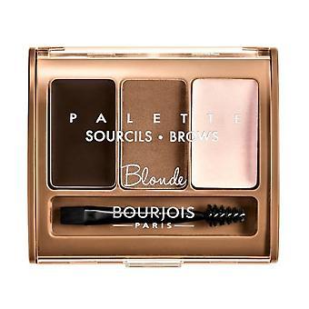 Bourjois Sourcils Brow Shadow Palette