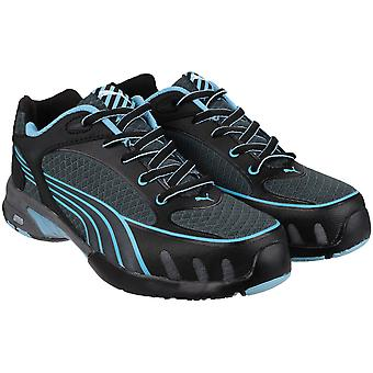 Puma Safety Footwear Womens/Ladies Fuse Motion S1 HRO SRC Safety Shoes